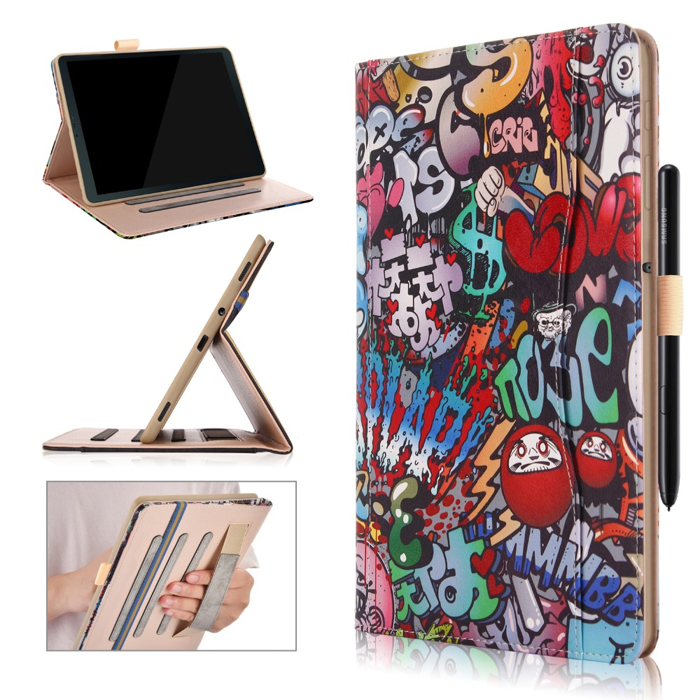 Case For Samsung Galaxy Tab S4 10.5 T830 T835 SM-T830 SM-T835 10.5\