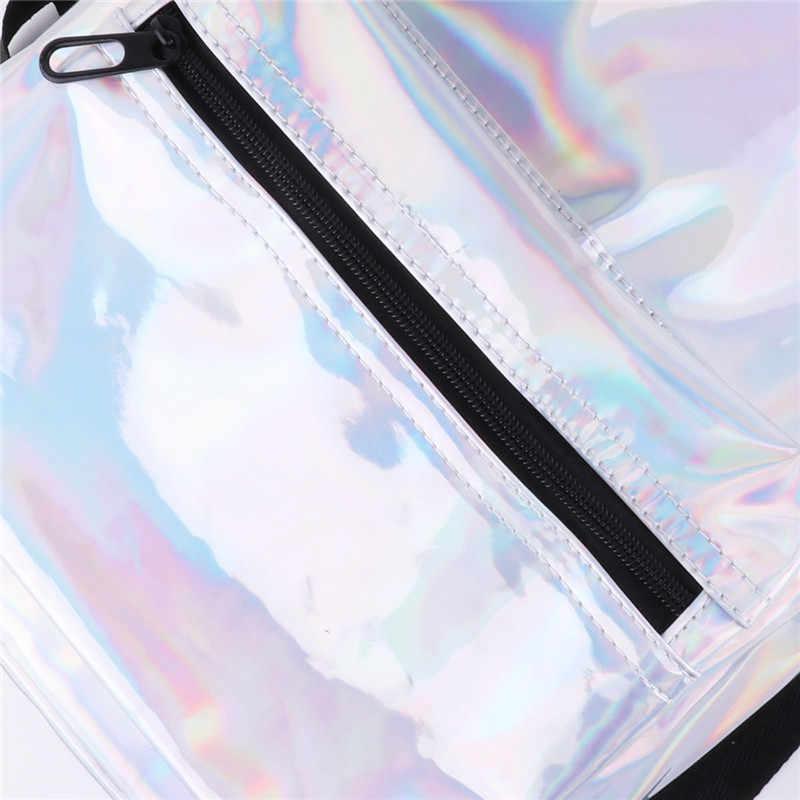 Детский балетный рюкзак для девочек, сумка для дискотеки для детей, Модный Блестящий рюкзак из искусственной кожи на плечо, школьный рюкзак, рюкзак для путешествий, повседневный рюкзак