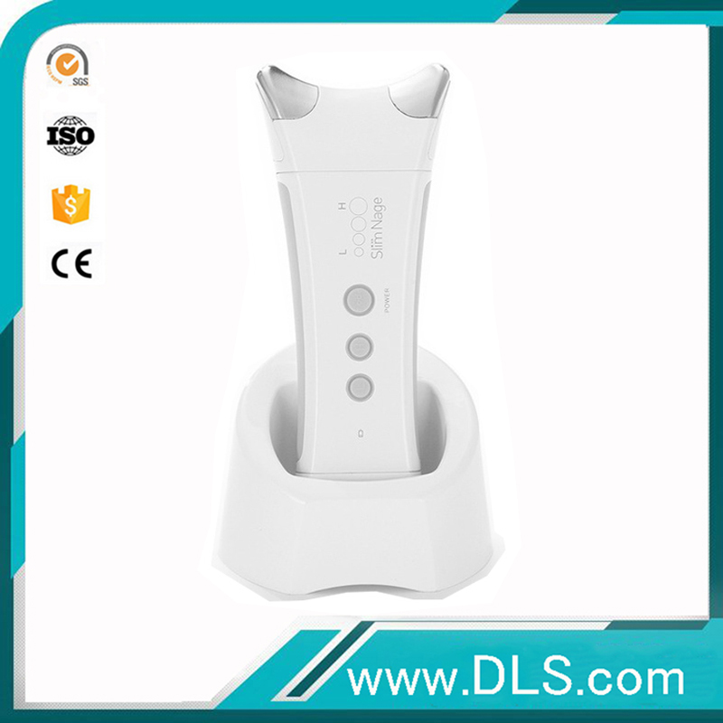 High quality Portable Japanese Home Use Face Skin Massage Machine For Body Slimming все цены