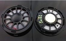 40mm speaker unit original driver 32ohms 1pair=2pcs