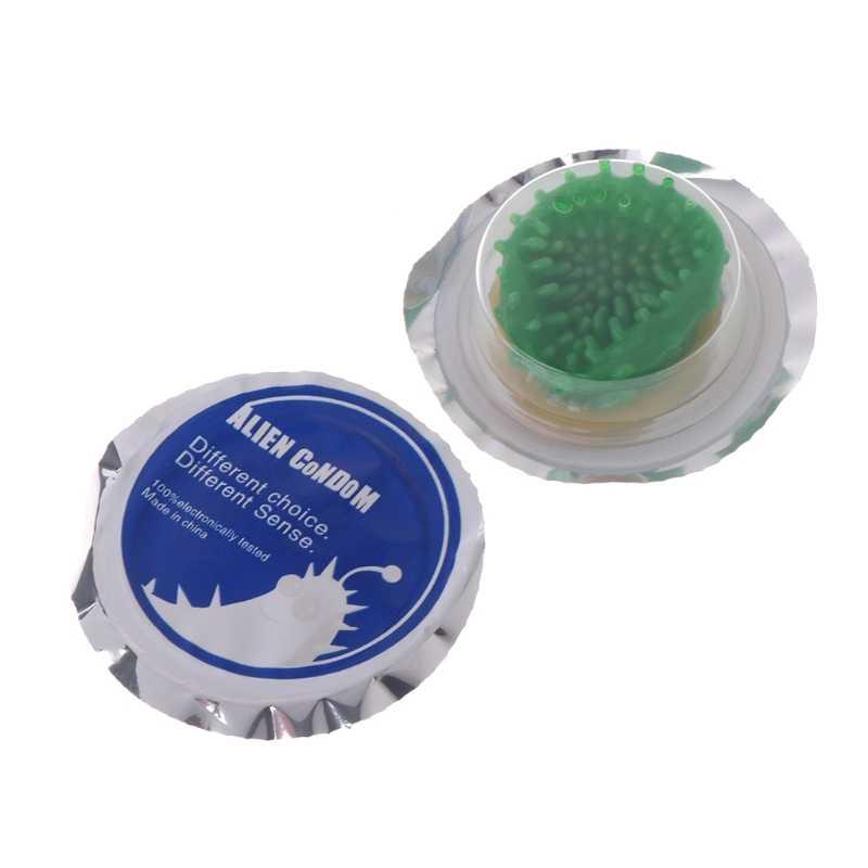 Productos sexuales ultrafinos de goma de látex Natural para hombres y adultos