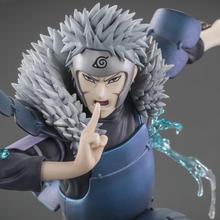 Naruto Shippuden Uchiha Sasuke XTRA Shodai Hokage Senju Hashirama Senju Tobirama Toy