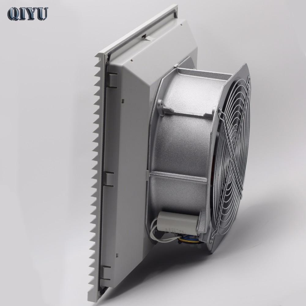 FKL6626M230 AC 220V Industrial axial fan,exhaust fan, Ventilation System Fan Filter In Air Filter Ventilation filter dust fan