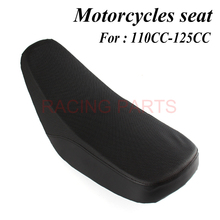 High quality 4 rounds of motorcycles 110-125CC beach car seat cushion small Overlord four wheel 110CC bully