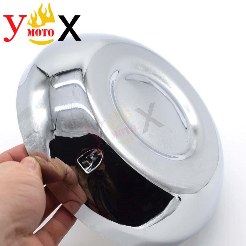 Cruiser Motorcycle Air Cleaner Filter Cover Side Frame Guard Shell For Yamaha Dragstar V Star 650