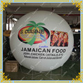 Горячие Продажи 3 м Диаметр Надувные Реклама Шар футов Индивидуальный Логотип Печать Надувной Мяч