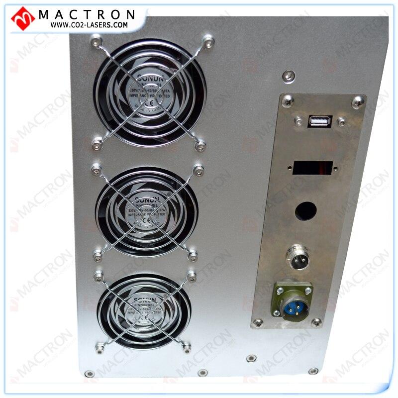2016 Venta caliente Uso en el hogar 10w Fibra Metal Industrial - Maquinaría para carpintería - foto 3