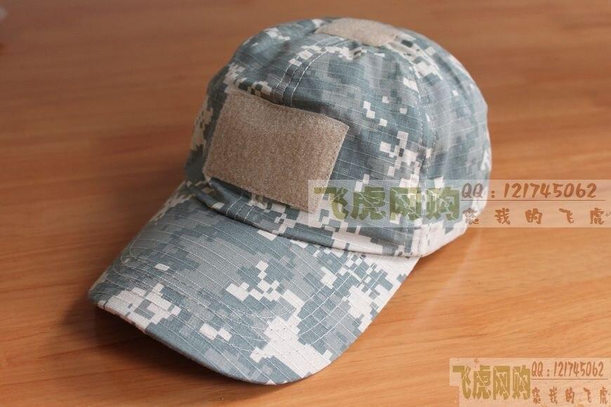trucker font hat color tactical cap acu camo baseball