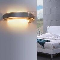 Половины круглые настенные лампы освещения
