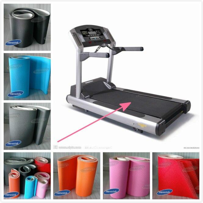 Treadmill Belt Replacement: E41 CV5 NP 1.4mm Gray Home Use Treadmill BELT For