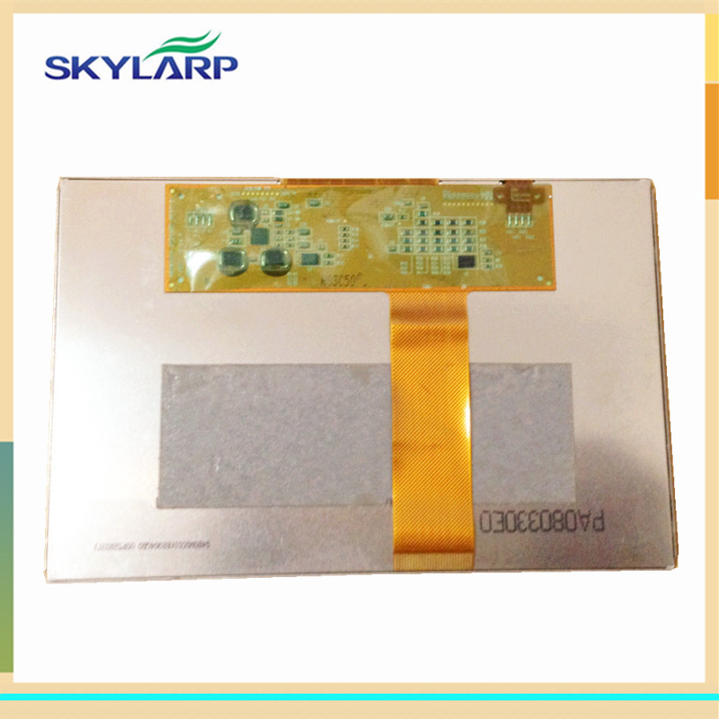 skylarpu 4.8 inch LCD screen for LMS480JC01 WSVGA GPS LCD display screen panel with Touch screen digitizer skylarpu 5 inch for tomtom xxl iq canada 310 n14644 full gps lcd display screen with touch screen digitizer panel free shipping