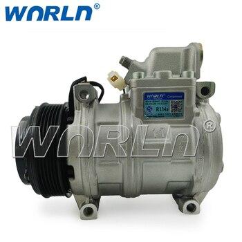 Auto AC Compressor 10PA17C for Mercedes Benz W124 S124 W126 R107 A124 R129 W638 4471008630 4472004540 A0002303611 A000230061