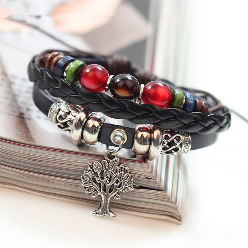 tree bracelet wristband 6