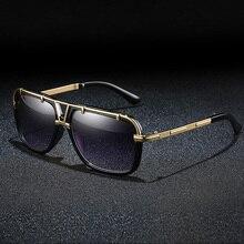 Fashionable Mens Sunglasses Luxury Womens Oversized Eyes Glasses Driving Mirror Fishing 2019