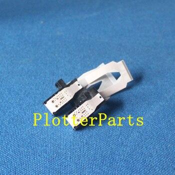 Q6651-60337-1 Carriage flex cable for HP DesignJet D5800 L25500 L26500 L28500 T7100 Z6100 Z6100PS Z6200 Z6800 Printer Parts used