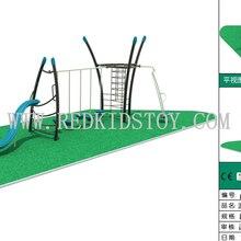 Экспортируется во Вьетнам EN1176 детский тренажерный зал Обучение игровая площадка уличная игровая площадка система G91105A