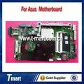 100% de trabalho Laptop Motherboard para ASUS K51AC K51AB K70AC X7AC X7AE K51AB placa de sistema totalmente testado