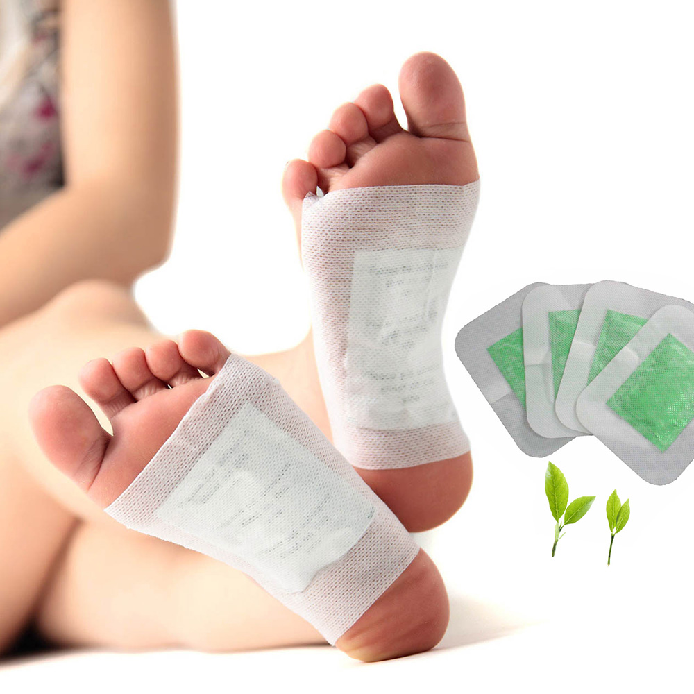 Aliexpresscom Køb 8pcs Antistress Detox Foot Patches-2743