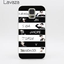 BTS Case Cover