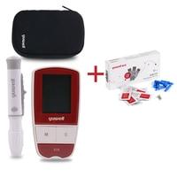 yuwell blood glucose meter medical equipment diabetic blood sugar tester 510
