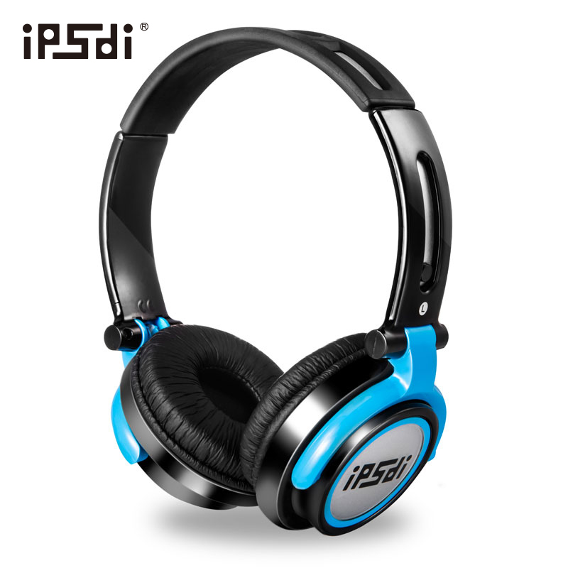 Ipsdi EP1205 Gaming Headset para computadora PC Tablet Auriculares - Audio y video portátil - foto 2