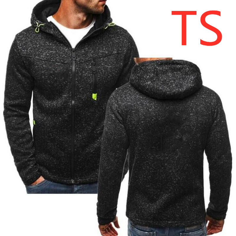 TS Fashion New Arrival Jackets For Men's MC Tracksuits Man Zipper Sweatshirts Men Hoodies Moleton Masculino Modal Male Hoody Top