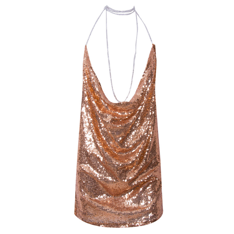 HTB12UO9PpXXXXcuaXXXq6xXFXXXG - Women Polyester Shine Bling Dresses JKP181