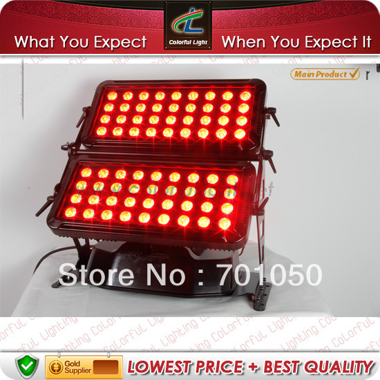 72x10W Outdoor 4 in 1 led building lights (CL-4072)
