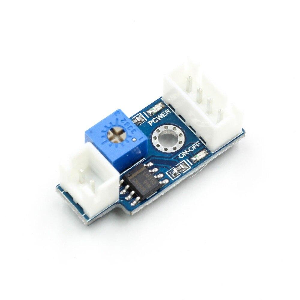 LM393 Comparator Module Microcontroller Development Board Learning Board New Islamabad