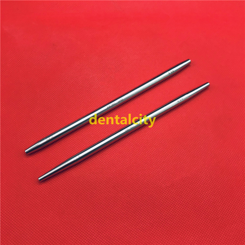 2pcs/set Stainless Steel Kirschner Wires Bender Veterinary Orthopedics Instruments