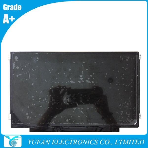 11.6 Original Laptop Replacement Screen Panel 00HN835 LCD Display Monitor M116NWR1 Free Shipping 17 3 lcd screen panel 5d10f76132 for z70 80 1920 1080 edp laptop monitor display replacement ltn173hl01 free shipping