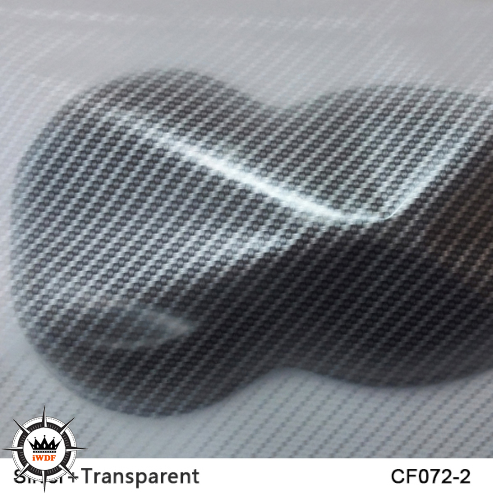 WDF072-2 10 m lengte hydro dompelfilm Breedte 100 cm aqua print film - Motoraccessoires en onderdelen