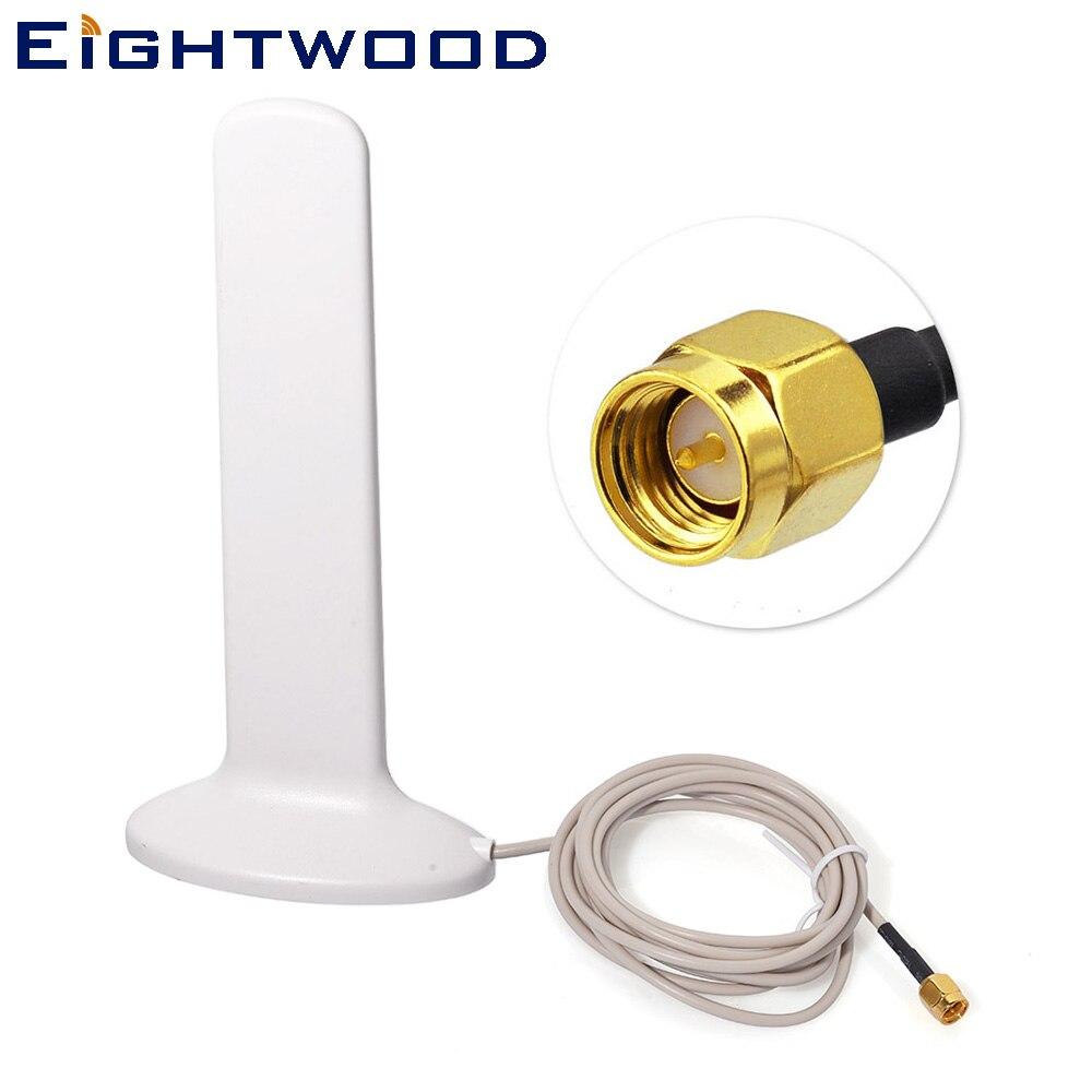 Ernst Eightwood Usb Modem Router Signal Booster 3g 4g Gsm Wcdma Lte Handy Signal Extender Antenne Für Huawei Zte Router Benutzerdefinierte Hochwertige Materialien
