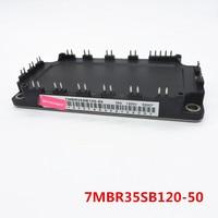 100% Nieuwe en originele  90 dagen garantie 7MBR35SB120-50