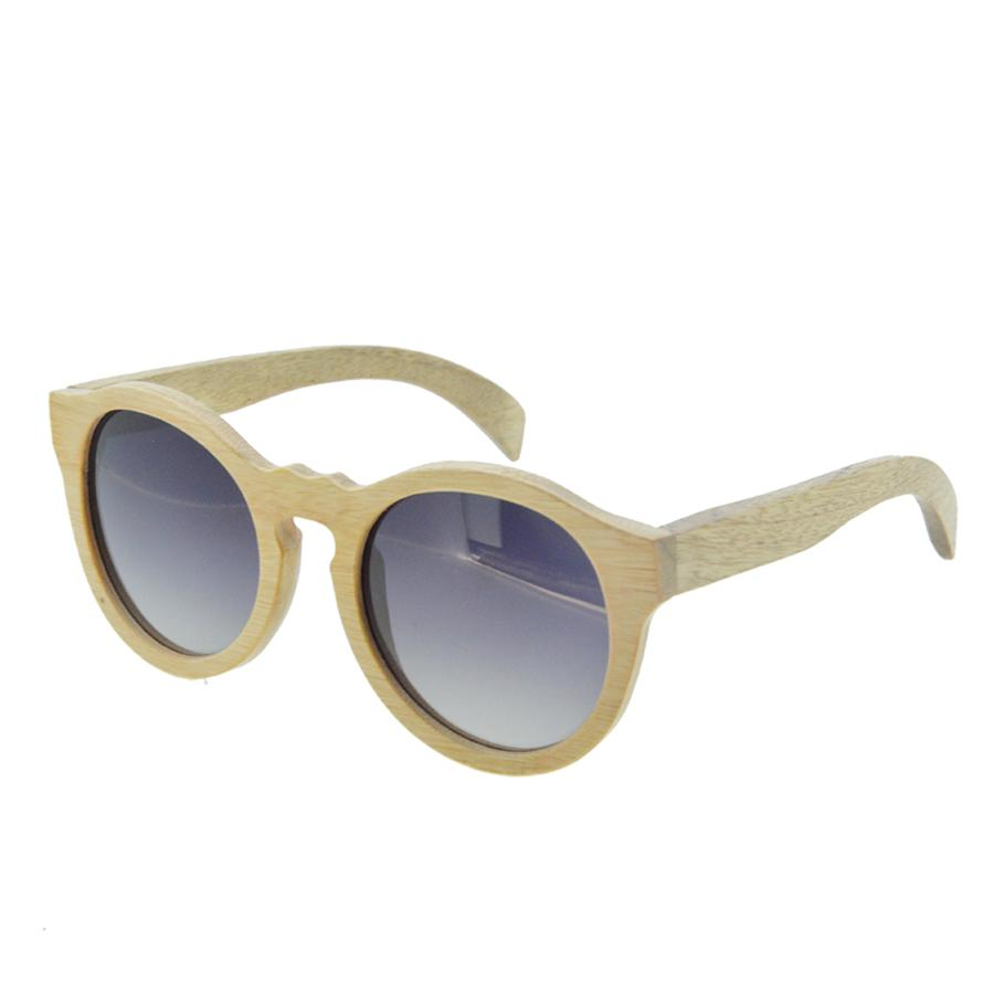 sunglasses wooden women