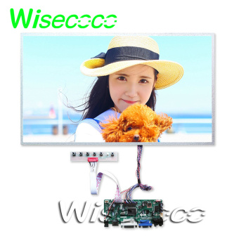 B173RW01 V2 HW5A laptop17.3'' LCD screen 1600*900 WLED LVDS 40-pin HDMI/VGA/AV/Audio/RF/USB TV56 controller driver board kit