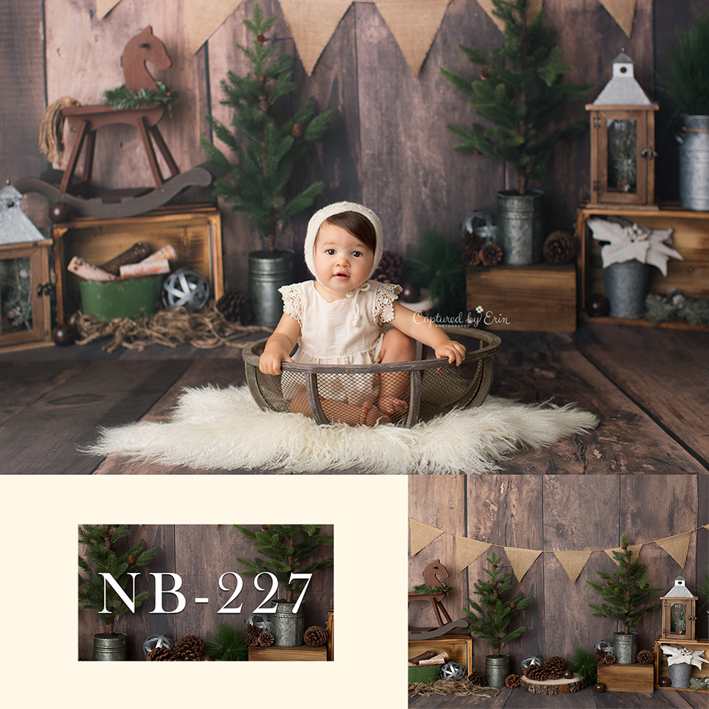 NeoBack Vinyl Photography Background Baby Shower Birthday Party Bows Floor Backdrop For Photo Studio
