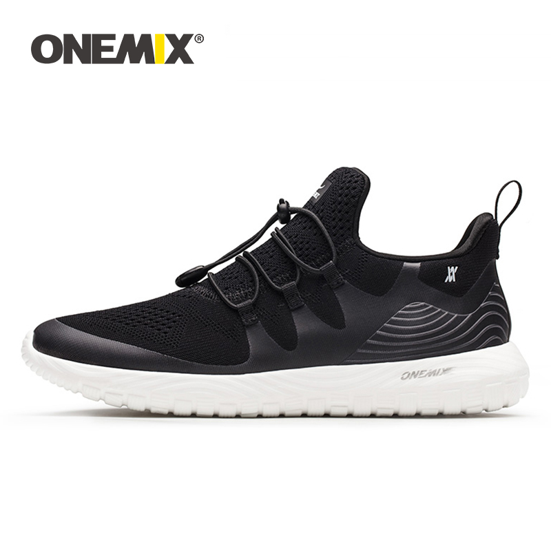 ONEMIX men running shoes light cool sneakers soft deodorant insole women sneakers for outdoor jogging running shoesONEMIX men running shoes light cool sneakers soft deodorant insole women sneakers for outdoor jogging running shoes