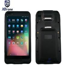 "China K62 6 ""Tablet PC Mini Android 5.1 IP67 A Prueba de agua A Prueba de Golpes Smartphone Reforzado Con 1D 2D Escáner de código de Barras PDA GPS 4G Lte"