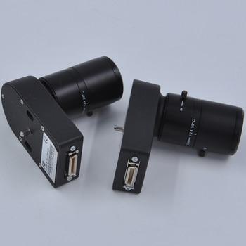 Lumenera 74-4788-04 wide format 3D digital camera camera