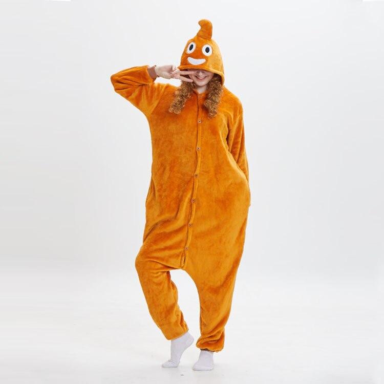 Home Funny Eeyore Onesies Pijama For Women Kigurumi Adult Winter Women Warm Pajama Stich Sloth Flannel Bourriquet Cosplay Christmas