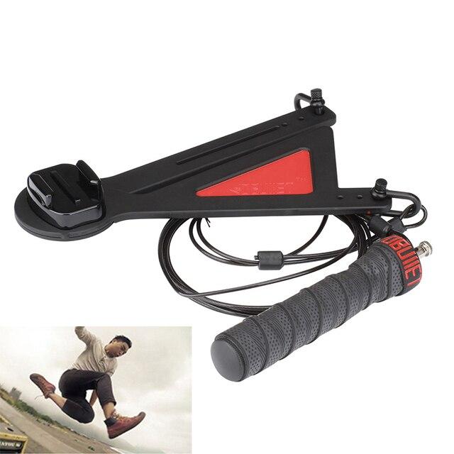 Ulanzi CentriGopro 360 度弾丸時間ショット効果移動プロ用の Gopro 6 5 4 スポーツカメラアクセサリー、移動プロ Videomakers