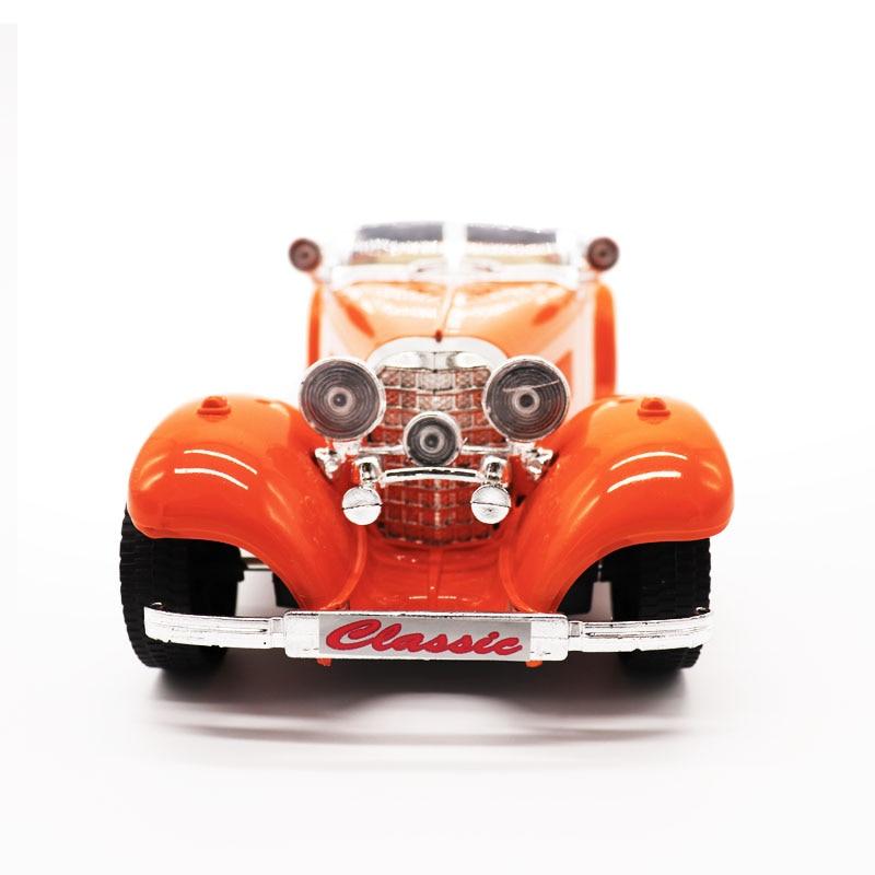Garçons Diecast Classique En Enfants Noël Modèle Toy De Cadeau Jouet Pour Vintage Voiture Plastique Cadeaux Ancienne c54LqRA3jS