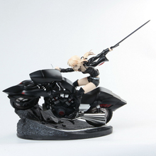 2019 NEW Japanese Anime Fate Zero Saber Motored 1/8 Scale Fate Zero Fate Stay Night PVC Action Figures Model Toy