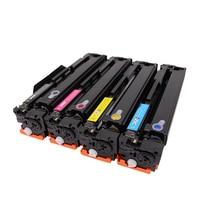 Refillable 045H Toner Cartridge CRG045H CRG 045H 045 H 2800 Pages for Canon MF634Cdw MF632Cdw LBP612Cd Printer Cartridges