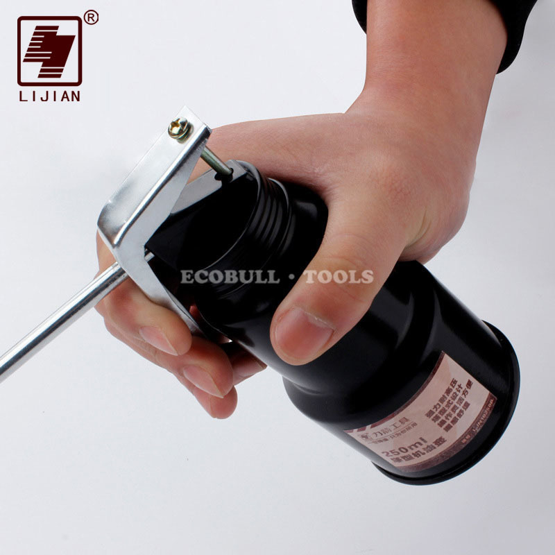 Airbrush Aerografo Oiler Pump Hose Grease Guns Machine For Lubricating Pot Grease Spray Paint Cans Repair High Pressure