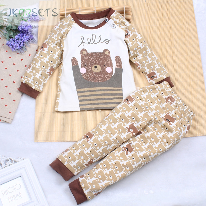 New autumn spring Children baby boys girls clothing sets tracksuit 2PCS cotton sport suit cartoon t-shirt+pants kids clothes set 80mm thermal barcode lable printer support usb serial parallel ethernet double interface adhesive sticker printer machine