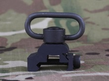 QD quick release sling swivel attachment mount fit 20mm weaver rail