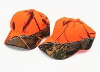 Top Kwaliteit Unisex Camouflage Baseball Caps Buitensporten Cap Jacht Casquette Gorras Planas Vizieren Hoeden