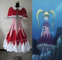 Custom Made Hunter X Hunter Biscuit Krueger Cosplay Costume Custom Any Size